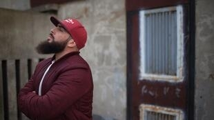 O rapper francês e muçulmano Médine