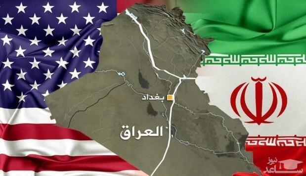 وابستگی اقتصادی  عراق به ایران