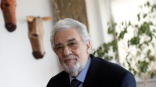 Plácido Domingo deveria se apresentar na abertura de sua temporada da Orquestra da Filadélfia