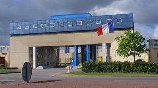Тюрьма Валь-де-Рёй (Val-de-Reuil) во французской Нормандии