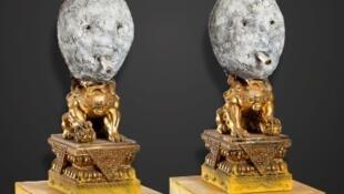 « Souvenirs de voyage » la collection Antoine de Galbert au musée de Grenoble jusqu'au 28 juillet.