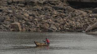 GERD 3 pêcheurs