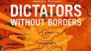 La première de couverture de «Dictators without borders».