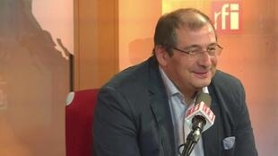 Pascal Cherki, député de Paris.