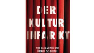 """Détail de la couverture """"L'infarctus culturel"""", de Dieter Haselbach, Armin Klein, Pius Knüsel, Stephan Opitz. Editions Knaus, 288 pages."""