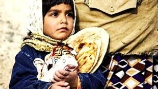 گسترش فقر  در ایران
