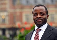 Martin Ewi, chercheur à l'Institut d'études stratégiques de Pretoria.