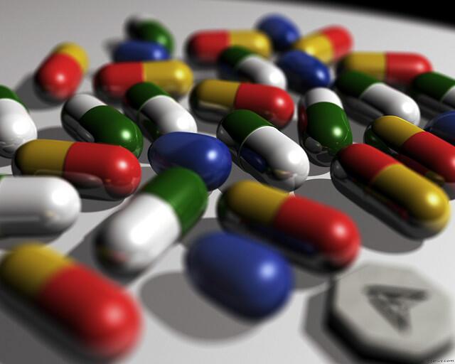 Estudo mostra que a fluoxetina pode estar ligada ao suicídio de jovens.