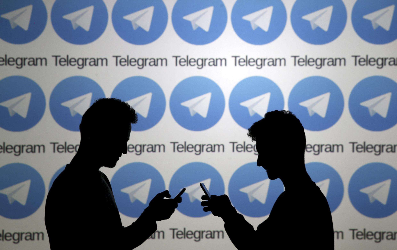 Bất chấp việc bị chặn, mạng Telegram vẫn xuất hiện trên Internet của Nga.