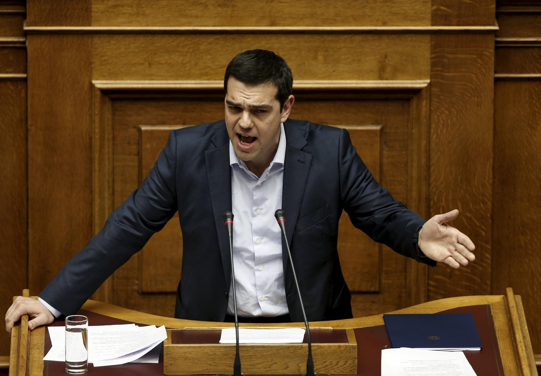 Alexis Tsipras a déclaré lundi chercher un «compromis honnête» avec les créanciers du pays, sans être prêt à toutes les concessions.