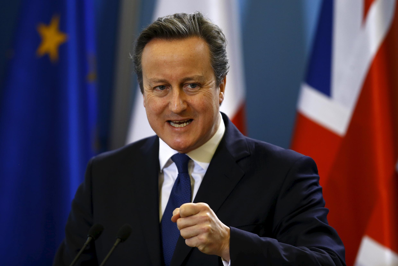Премьер-министр Великобритании Дэвид Кэмерон заявлял, что референдум по вопросу членства страны в ЕС должен пройти в июне, если в ходе саммита в Брюсселе соглашение будет достигнуто.