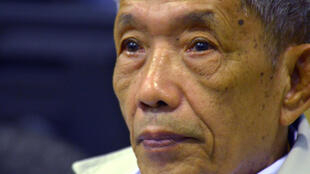 Duch was a former mathematics teacher  who became the chief torturer of Cambodia's Khmer Rouge regime