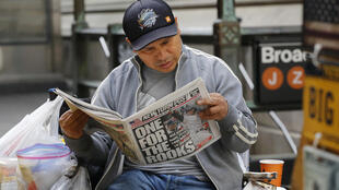 États-Unis - New York Post