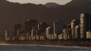 As regiões mais afetadas pelo apagão no Brasil foram Sudeste, Sul e Centro-Oeste.