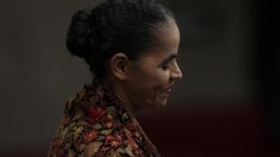 Ex-senadora acompanhou votação no TSE na quinta-feira, quando tribunal rejeitou a criação da Rede Sustentabilidade.