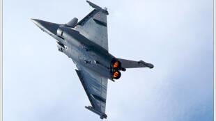 Le Rafale du constructeur français Dassault sera exposé au salon aéronautique de Dubaï.