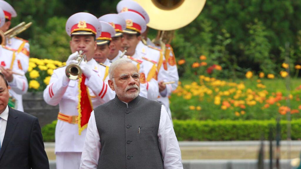 Ấn Độ, Việt Nam hợp tác huấn luyện phi công