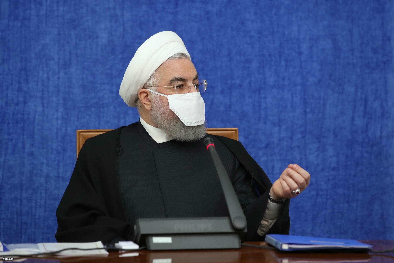 president Iranien-rouhani