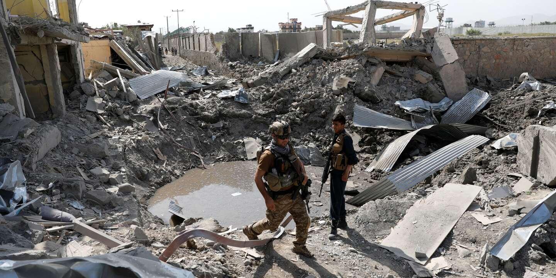 خروج نیروهای ضد تروریسم آمریکایی از افغانستان قبل از آغاز سال ۲۰۲۱ میلادی پیشبینی شده است.