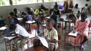 Ensino na Guiné-Bissau