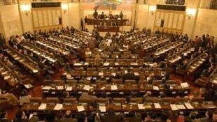 Congreso de Colombia.