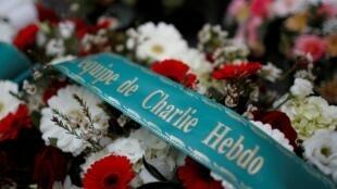 7 января 2020 в Париже прошли церемонии в память о жертвах терактов в Charlie Hebdo и Hyper Cacher.
