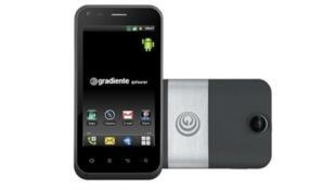 Le téléphone qui fait de l'ombre à l'iPhone d'Apple au Brésil.