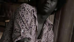 Mamadou Mahamoud N'Dongo.