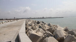MCC's investments in the Port of Cotonou are creating trade opportunities in Benin