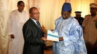 Diango Sissoko nommé Premier Ministre du Mali.