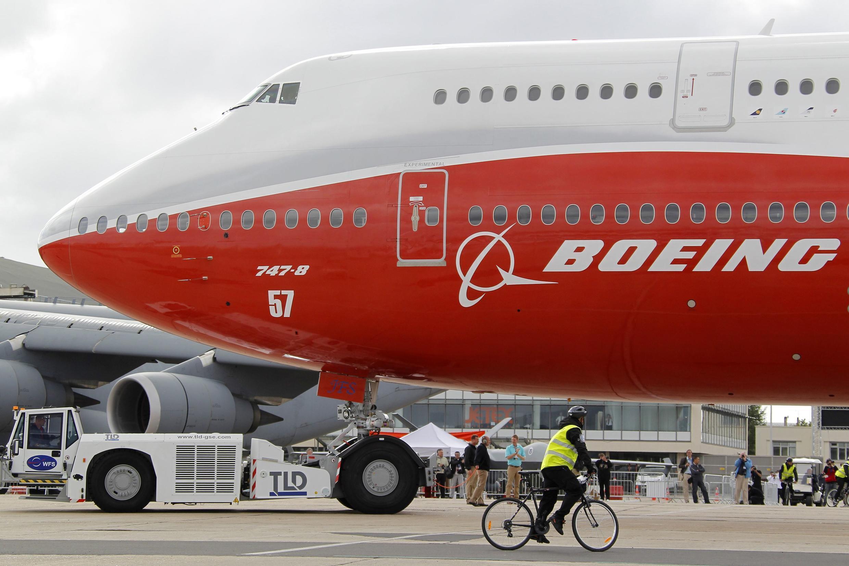 D'ici 20 ans, les compagnies aériennes vont avoir besoin de plus de 460 000 pilotes et près de 600 000 techniciens.