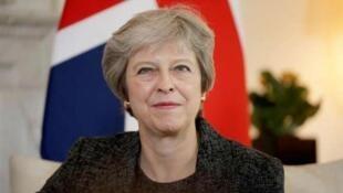 梅脱欧计划未提服务 欧盟谈判代表强烈反对   2018年9月3日