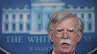 جان بولتون، مشاور امنیت ملی کاخ سفید، به ایران، روسیه و کوبا نسبت به مداخله در أمور ونزوئلا هشدار داد.