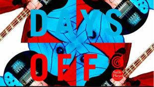 Coup d'envoi de la deuxième édition de Days Off, du 30 juin au 10 juillet 2011, à la Cité de la musique et la salle Pleyel à Paris.