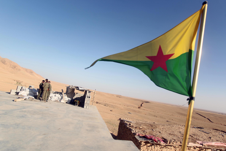 Le PKK est accusé par la Turquie d'avoir tué 13 otages turcs.