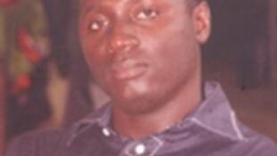 Kevin Adou, secrétaire général du Cerap