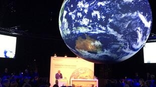 Vigésima Terceira Conferência das Nações Unidas sobre as Mudanças Climáticas, começa nesta segunda-feira na cidade de Bonn.