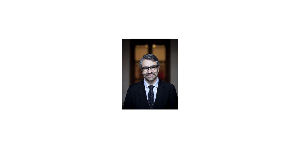 Pascal Saint-Amans(帕斯卡爾.聖阿曼斯), directeur du Centre de politique et d'administration fiscales de l'OCDE.