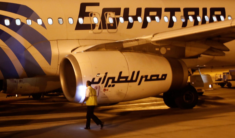 យន្តហោះធុនអ៊ែរប៊ូស A320 របស់ក្រុមហ៊ុន EgyptAir បានធ្លាក់នៅក្នុងសមុទ្រមេឌីទែរ៉ាណេ កាលពីយប់ថ្ងៃព្រហស្បតិ៍ ១៩ឧសភា ២០១៦