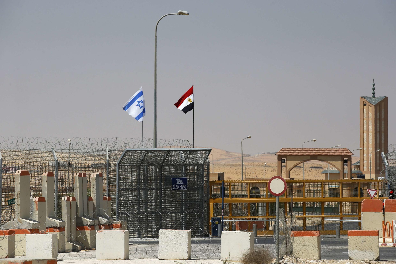 Des responsables israéliens de la sécurité ont intercepté une cargaison de confiseries qui arrivait d'Egypte au sud d'Israël, via le poste frontière de Nitzana.