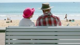 Um terço dos aposentados britânicos na UE mora na Espanha