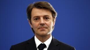 Apesar da estagnação; o ministro francês da Economia, François Baroin, mantém a expectiva de crescimento para 2011 em 2%.