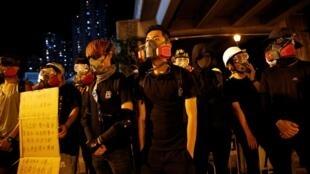 L'opposition hongkongaise refuse tout dialogue avec Carrie Lam, la cheffe de l'exécutif, tant qu'elle n'aura pas retiré son projet de loi d'extradition vers la Chine continentale des ressortissants hongkongais.