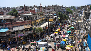 new-dehli-inde