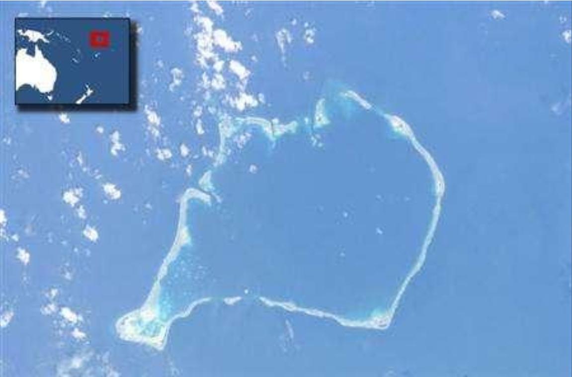 太平洋島國論壇2019年會在圖瓦盧舉行 Tuvalu - Pays organisateur du 50e Forum des îles du Pacifique du 13 au 16 août 2019
