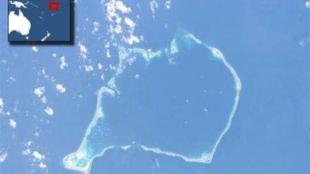 太平洋岛国论坛2019年会在图瓦卢举行 Tuvalu - Pays organisateur du 50e Forum des îles du Pacifique du 13 au 16 août 2019