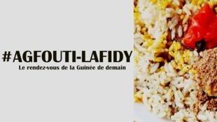 Ces rencontres entre personnalités guinéennes se terminent toujours par un plat de Lafidi.