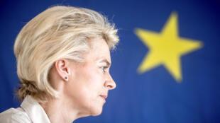 Le choix de l'Allemande Ursula von der Leyen à la Commission européenne doit être approuvé par les eurodéputés.