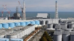 Nine years after the 2011 nuclear disaster at Fukushima, decommissioning work is ongoing