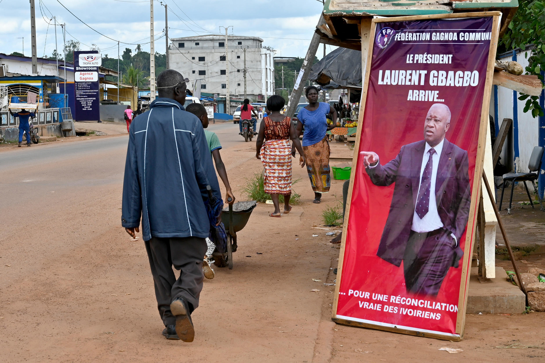 Après dix ans d'absence, l'ex-président Laurent Gbagbo doit rentrer en Côte d'Ivoire le 17 juin.